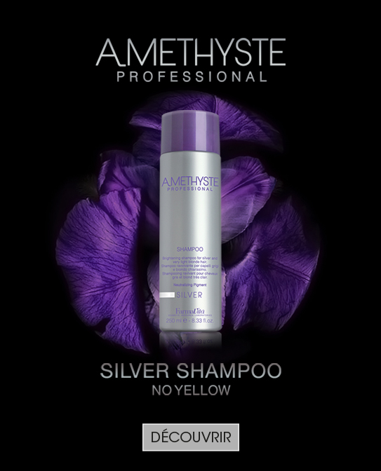 Amethyste Shampoing